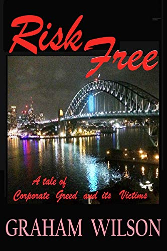 Couverture du livre Risk Free (English Edition)