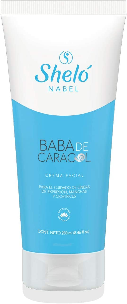Baba de Caracol - Super sale period limited Cream Snail Face Moisturizer New Free Shipping