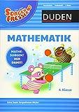 Sorgenfresser Mathematik 4. Klasse: Mathesorgen? Her damit! (Duden - Sorgenfresser) - Silke Heilig