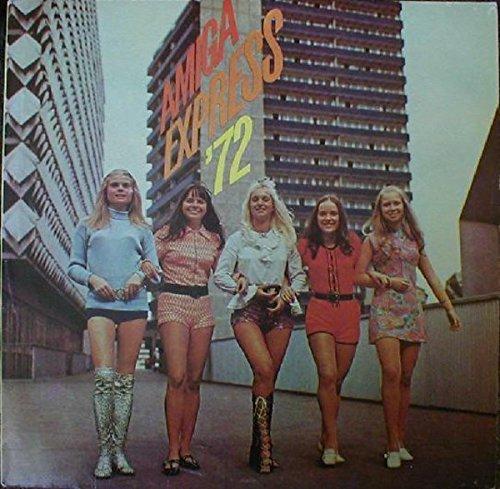AMIGA Express '72