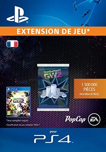 Pack Méga de 1.500.000 pièces [Extension de Jeu] [Code Jeu PSN PS4 - Compte français]