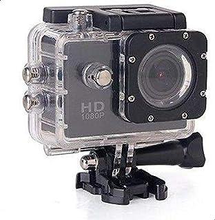 اكشن كاميرا رياضية فل اتش دي DVR للغطس لغاية 30 متر ضد الماء 1080P جي سينور