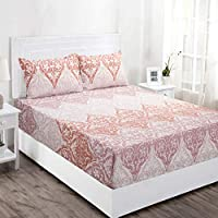 Min 50%off premium Bedsheets - Bombay Dyeing & more