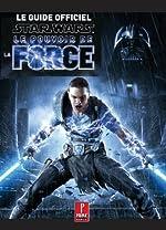 Guide Star Wars - Le pouvoir de la force II de Primagames
