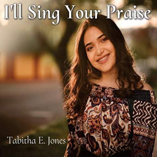 Tabitha E. Jones