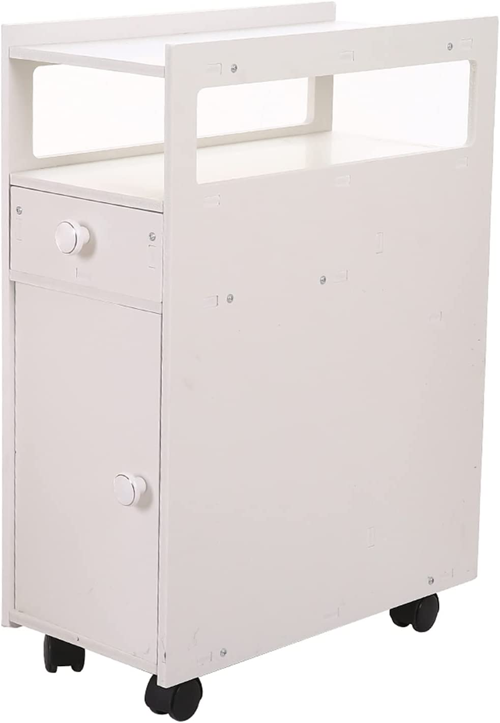Savins gt1-zj 22 High quality new x 45 OFFer 63cm Bathroom Narrow Cabinet with Shel
