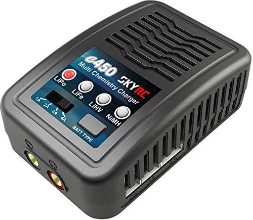 SKYRC Multifunktionsladeger t e450 AC