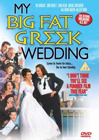 My Big Fat Greek Wedding [UK Import]