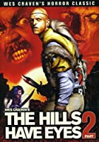 Hills Have Eyes: Part 2 [DVD]