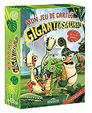 Gigantosaurus – Mon jeu de carte...