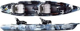 Feelfree Lure II Tandem Kayak
