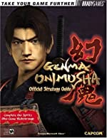 Genma Onimusha Official Strategy Guide de Dan Birlew