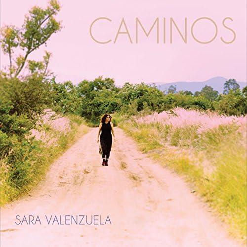 Sara Valenzuela feat. Erik Deutsch, Frankie Mares, Samo González & Gerry Rosado