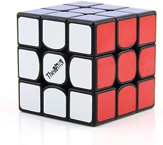 High quality Third-Order Rubik Cube Professional Competition Rubik Cube 3x3x3 Speed Cube, Environmentally Friendly Plastic...