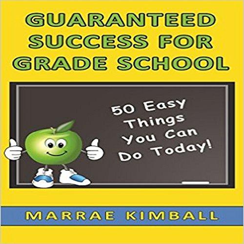 Couverture de Guaranteed Success for Grade School