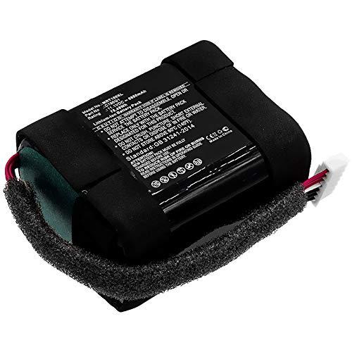 CELLONIC® Qualitäts Akku kompatibel mit Marshall Tufton, C196G1 6800mAh Ersatzakku Batterie