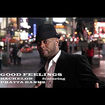 Good Feeling (feat. Phatta Ranks)