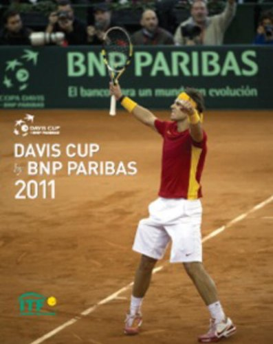 Davis Cup: The Year in Tennis (Year in Tennis/Davis Cup)
