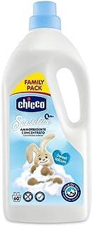Chicco Sweet Talcum Softener, 1.5 liters