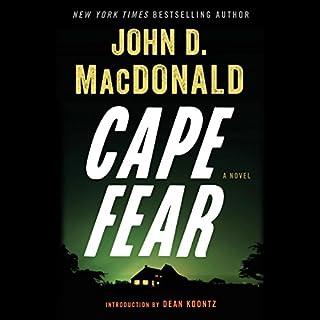 Cape Fear (aka The Executioners) cover art