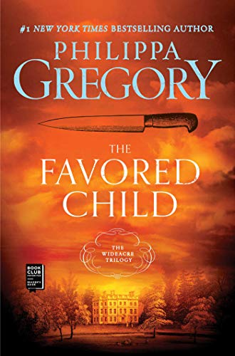 The Favored Child: A Novel (Wildacre Trilogy Book 2) (English Edition)