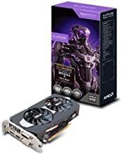 Sapphire Radeon R9 270 2GB GDDR5 DVI-I/DVI-D/HDMI/DP Dual-X with Boost and OC Version PCI-Express BF4 Edition Graphics Car...