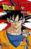 Dragon Ball Z Anime Series Saiyanos nº 01/05 (Manga Shonen)...