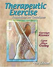 Therapeutic Exercise: Foundations and Techniques, 4th Edition