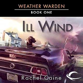 Ill Wind cover art