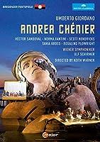 Andrea Chenier [DVD] [Import]