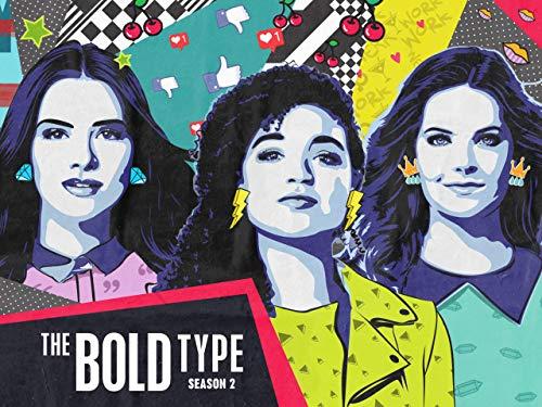 The Bold Type - Season 2