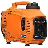 Generac iX800 800 Watt 38cc 4-Stroke OHV Gas Powered Portable Inverter Generator