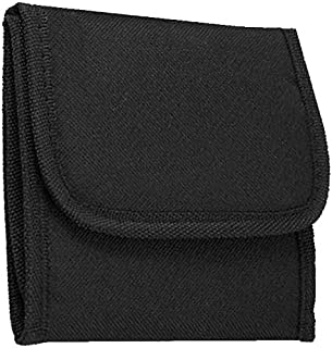 LUŽID 100mm / 95mm 3 Pocket Filter Wallet / Pouch Luzid for Square or Round Filters