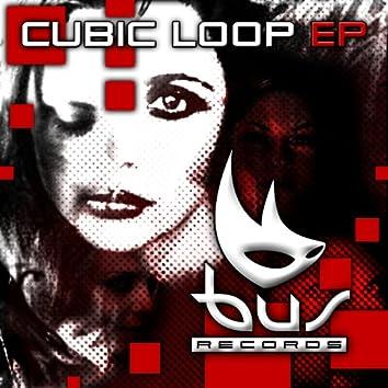 Cubic loop EP