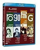 RoGoPaG (1963) ( Let's Have a Brainwash: RoGoPaG ) ( Ro.Go.Pa.G. (Laviamoci il cervello) ) RoGoPaG (1963) Let's Have a Brainwash: RoGoPaG Ro.Go.Pa.G. (Laviamoci il cervello)