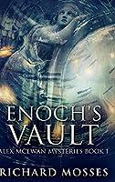 Enoch's Vault - Alex McEwan Mysteries Book 1