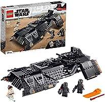 LEGO® Star Wars Knights of Ren™ Transport Ship 75284 Building Kit