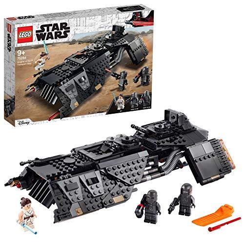 LEGO75284StarWarsNavedeTransportedelosCaballerosdeRENJuguetedeConstrucción