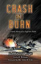 crash and burn pilot