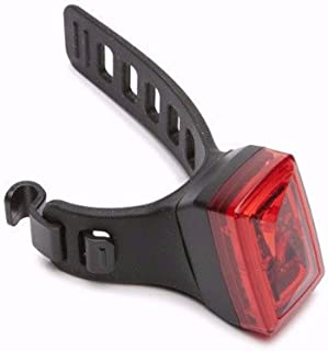 Portland Design Works PDW Asteroid Taillight