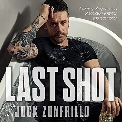 Last Shot cover art
