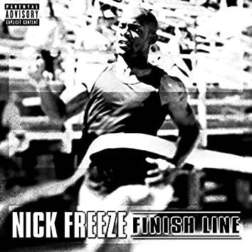 Finish Line (Freestyle)