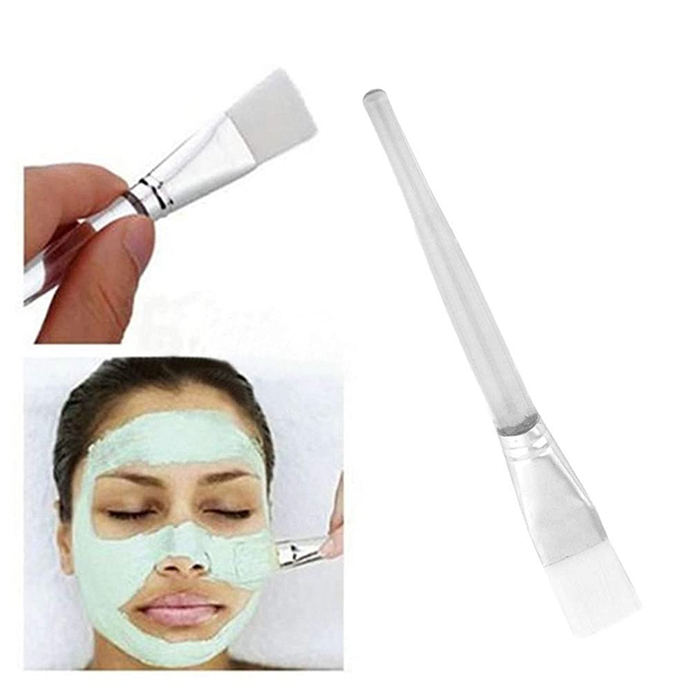 Facial Mask Brushes Skin Care Beauty Tools Mask Applicator for Applying Facial Mask, Eye Mask, Peel 2Pcs