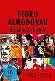 Pedro Almodovar: Die große Edition (1983-2016) [Alemania] [DVD]
