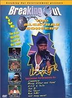 Breaking Out: Alcatraz Concert [DVD]