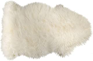 Best large sheepskin throw Reviews