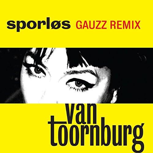 Marianne van Toornburg