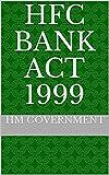 HFC Bank Act 1999 (English Edition)