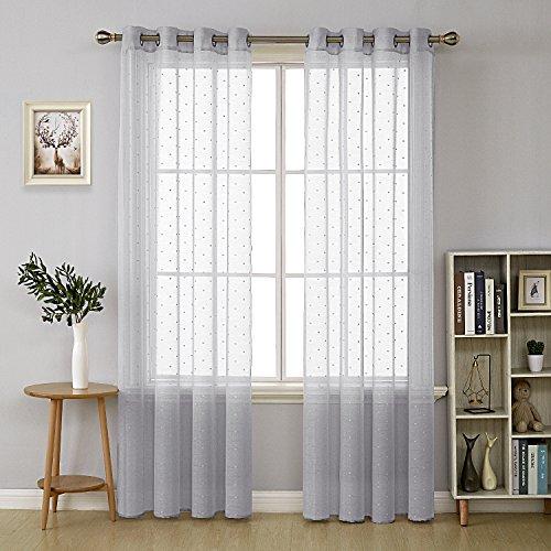 cortinas dormitorio lunares
