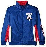 NBA Philadelphia 76ers Tricot Track Jacket...